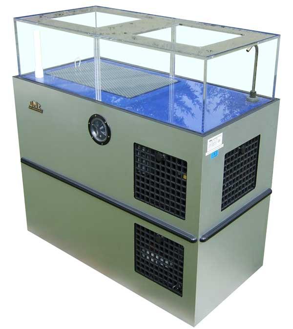 Simple aquaponics system aquaponics products for sale guide for Aquaponics fish tank for sale